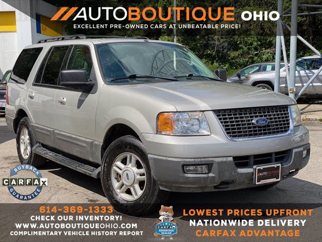 2005 Ford Expedition XLT Sport 4WD