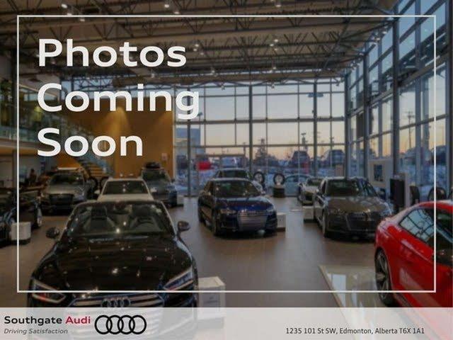 2019 Audi A4 2.0T quattro Prestige Sedan AWD