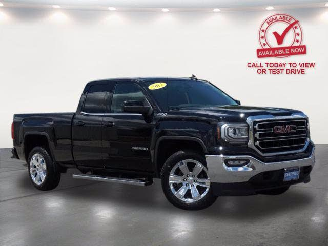 Used Gmc Sierra 1500 For Sale In Charlotte Nc Cargurus