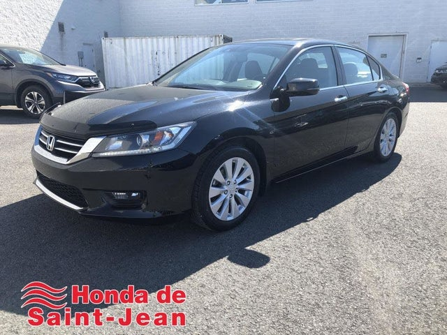 2015 Honda Accord EX-L