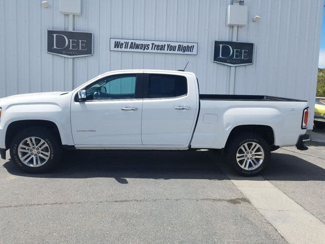 Used Gmc Canyon For Sale In Missoula Mt Cargurus