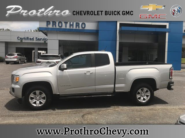 Used Gmc Canyon For Sale In Florence Sc Cargurus