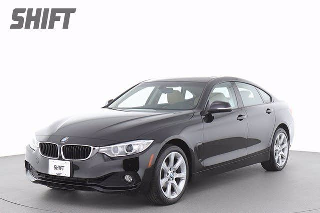 2015 BMW 4 Series 428xi xDrive Gran Coupe AWD
