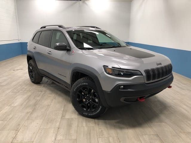 jeep cherokee trailhawk for sale in wisconsin