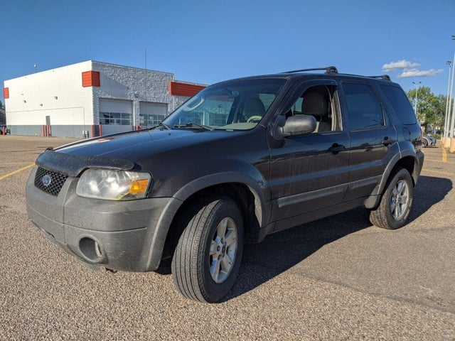 2006 Ford Escape XLT AWD