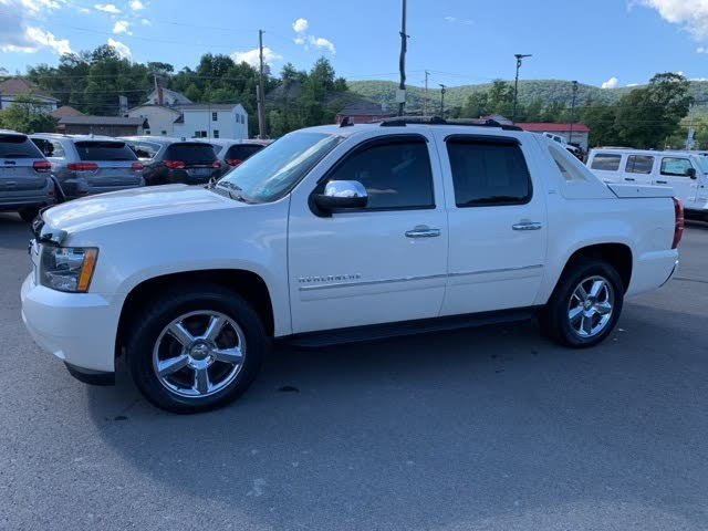 Used Chevrolet Avalanche For Sale In Toms River Nj Cargurus