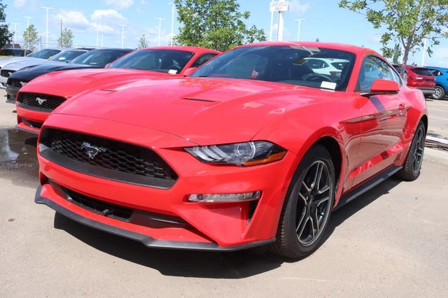 2020 Mustang Gt For Sale Toronto