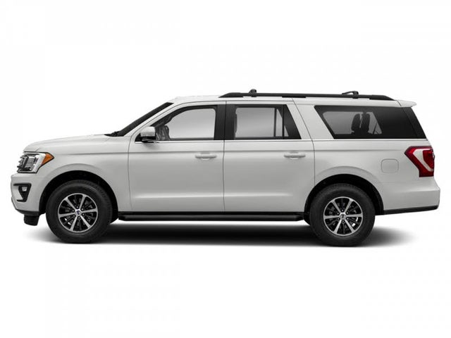 2020 Ford Expedition XL Fleet MAX 4WD