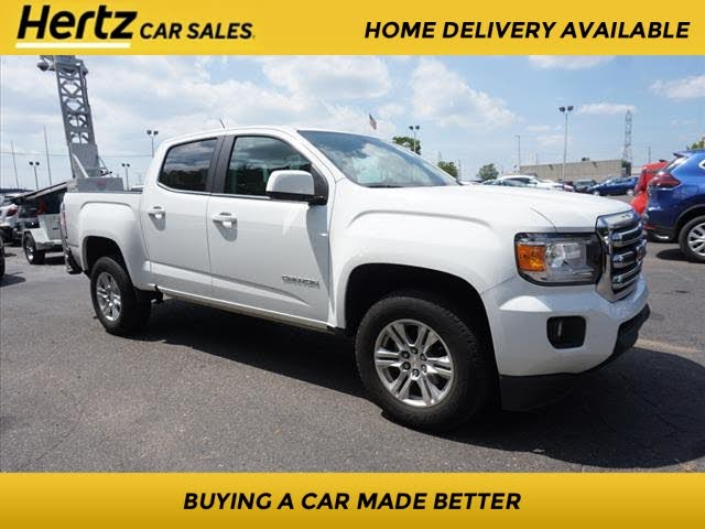 Used Gmc Canyon For Sale In Kingsport Tn Cargurus