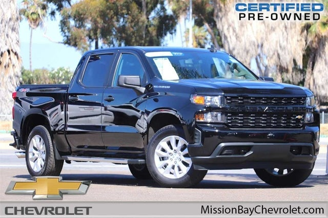 Used Chevrolet For Sale In San Diego Ca Cargurus