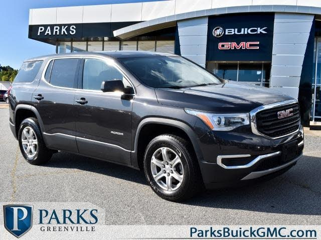 Used Gmc Acadia For Sale In Athens Ga Cargurus
