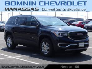 Used Gmc Acadia For Sale In Rapid City Sd Cargurus