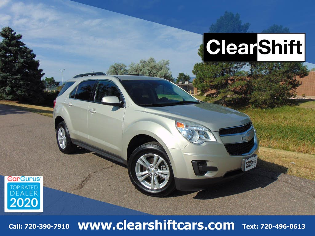 50 Best Chevrolet Equinox For Sale Under 10 000 Savings From 1 049