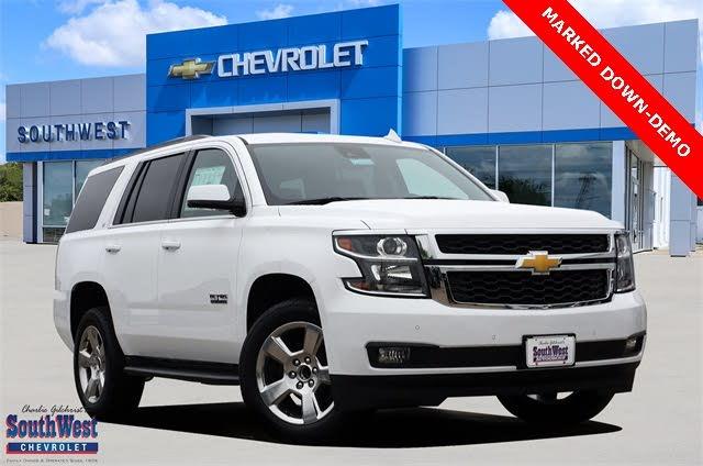 New Chevrolet Tahoe For Sale In Waco Tx Cargurus