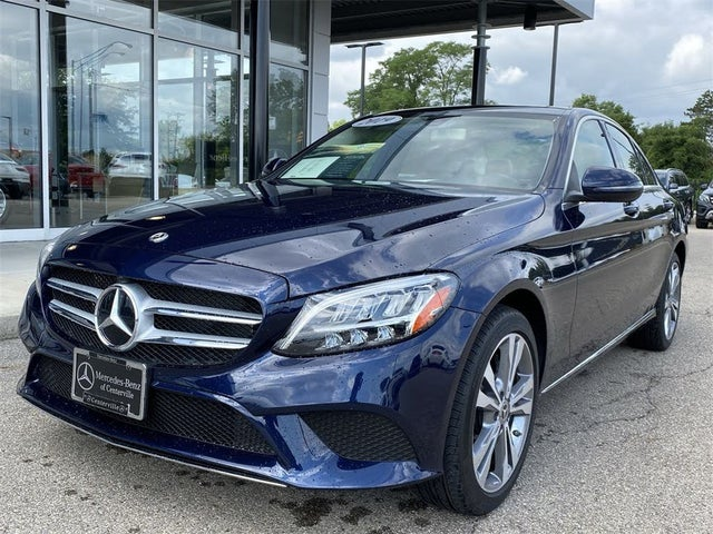 Mercedes-Benz of Centerville Cars For Sale - Centerville ...