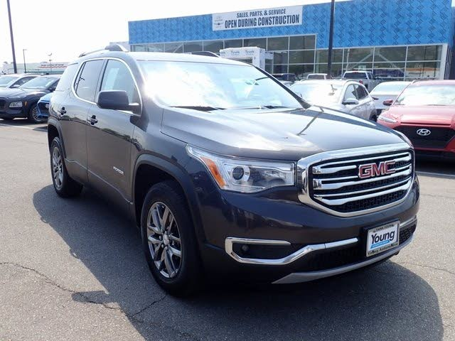 Used Gmc Acadia For Sale In Salt Lake City Ut Cargurus