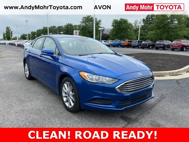 Used Ford Fusion For Sale In Indianapolis In Cargurus