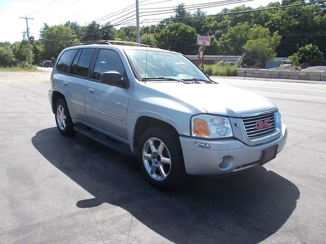 Used 2008 Gmc Envoy For Sale With Photos Cargurus