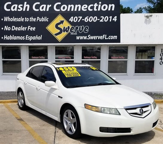 2005 Acura TL For Sale In Deltona, FL