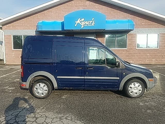 Used 2010 Ford Transit Connect For Sale With Photos Cargurus