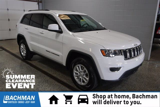 New Jeep Grand Cherokee For Sale In Louisville Ky Cargurus