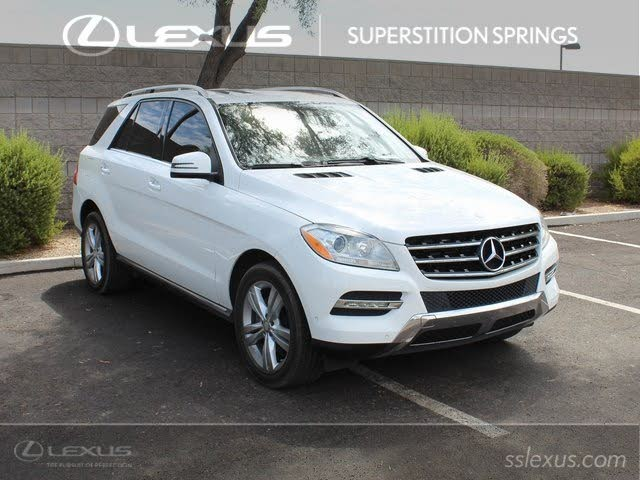 [TBQL_4184]  Used Mercedes-Benz M-Class for Sale (with Photos) - CarGurus | Second Fuel Filter Ml 350 |  | CarGurus