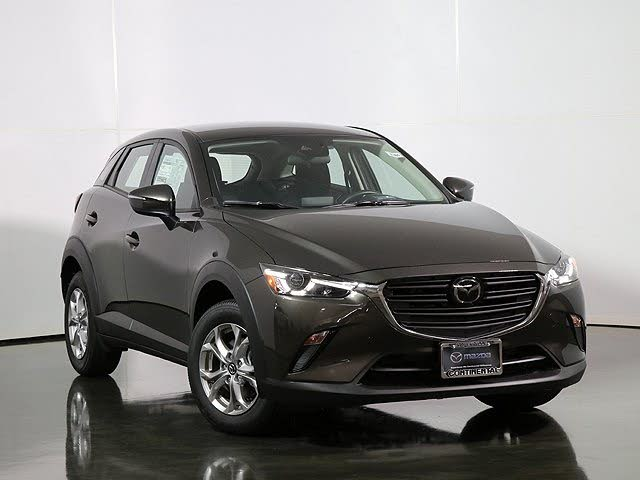2020 Mazda CX-3 Sport AWD for Sale in Chicago, IL - CarGurus
