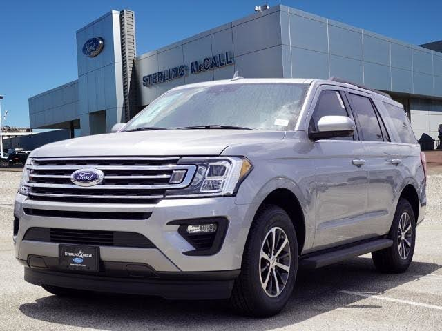 New Ford Expedition For Sale In Houston Tx Cargurus