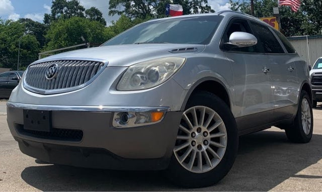 2011 Buick Enclave CXL1 AWD