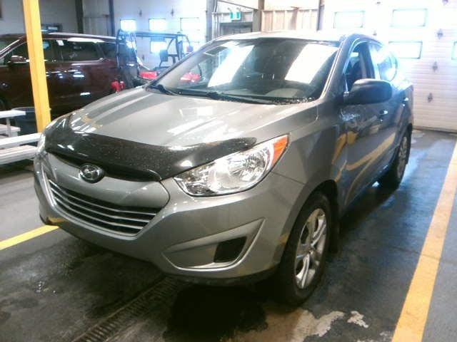 2010 Hyundai Tucson GL FWD