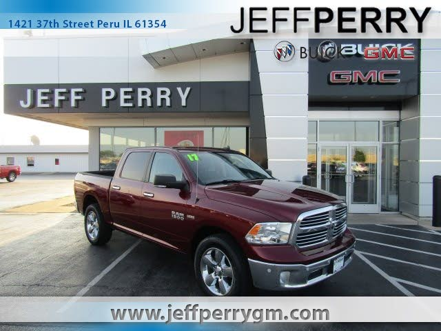 Used Dodge Ram 1500 For Sale In Pekin Il Cargurus