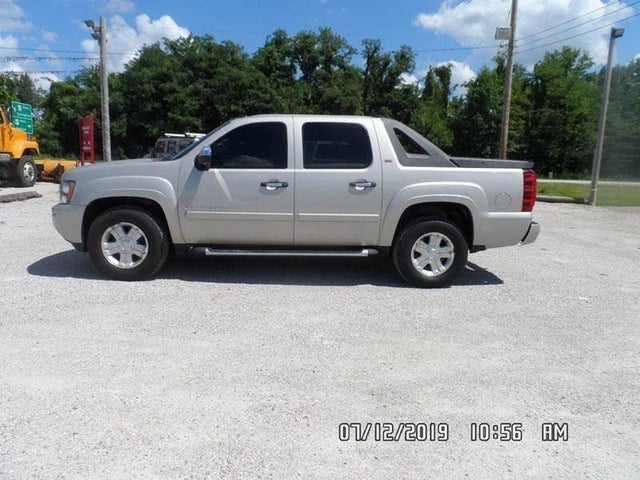 Used Chevrolet Avalanche For Sale In Ozark Mo Cargurus