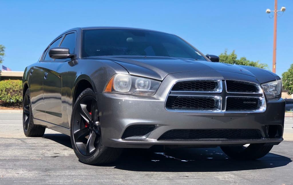 2011 Dodge Charger For Sale In Sacramento Ca Cargurus