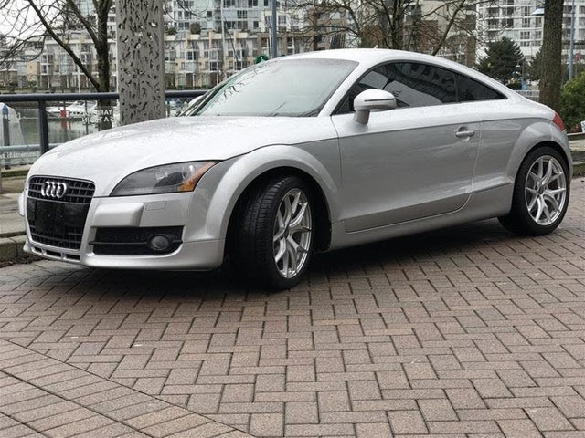 Used 2008 Audi TT for Sale (with Dealer Reviews) - CarGurus
