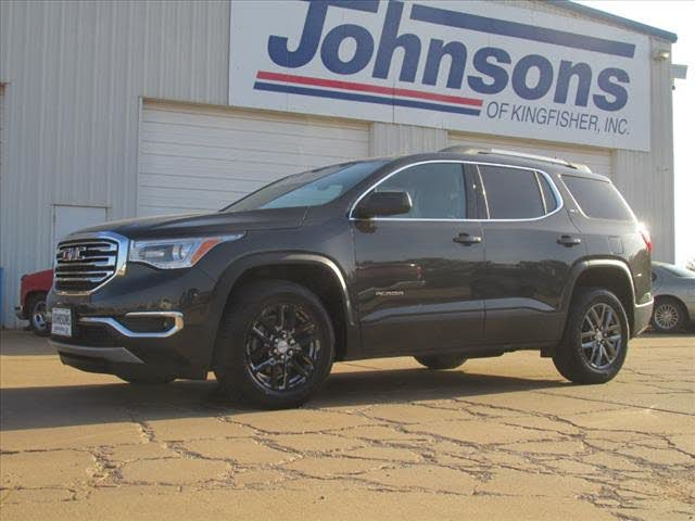 2018 Gmc Acadia For Sale In Oklahoma City Ok Cargurus