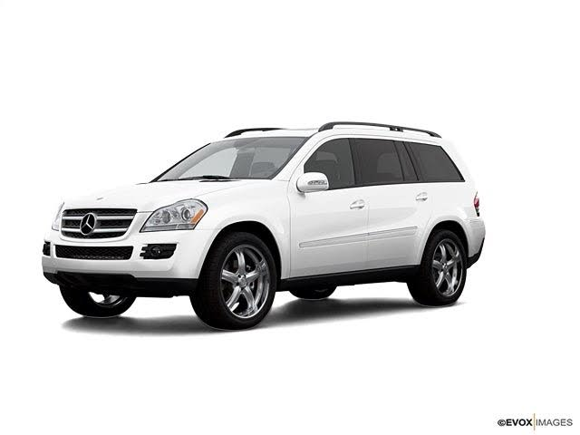 2015 Mercedes-Benz GL-Class GL AMG 63 for Sale in ...