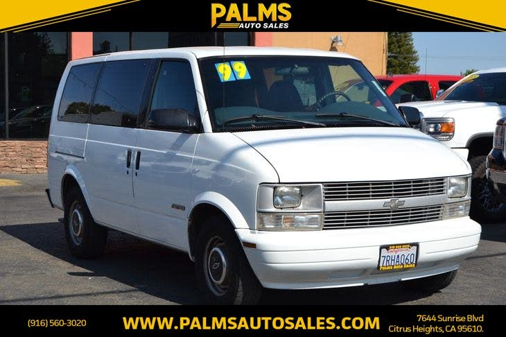 50 best used chevrolet astro for sale savings from 3 389 chevrolet astro