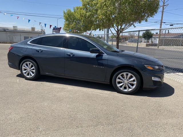 Used Chevrolet Malibu For Sale With Photos Cargurus