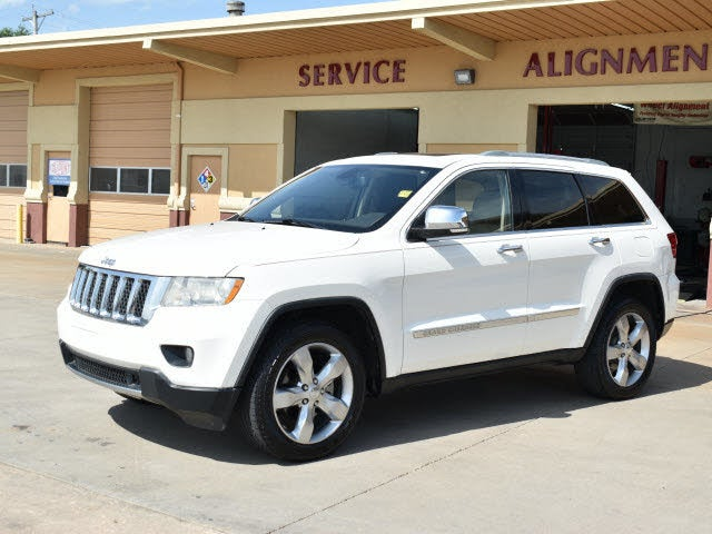 2021 jeep grand cherokee summit 4wd for sale in kansas
