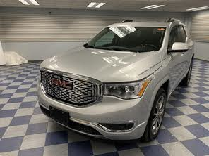 Used Gmc Acadia For Sale In Manchester Nh Cargurus