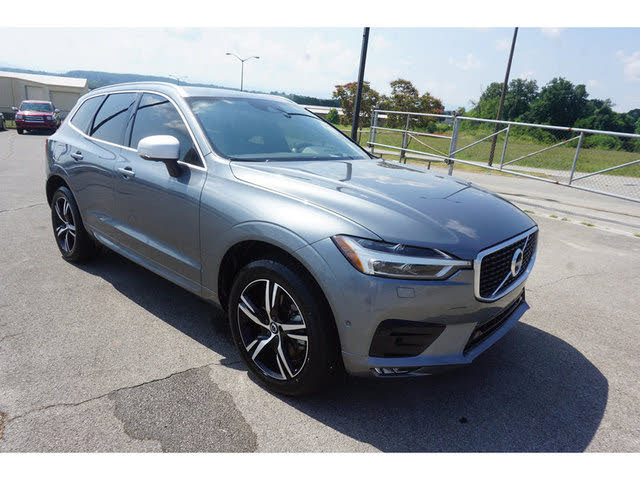 Used Volvo Xc60 For Sale With Photos Cargurus