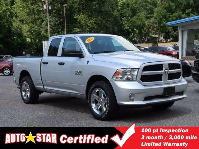 Used Dodge Ram 1500 For Sale In Anderson Sc Cargurus
