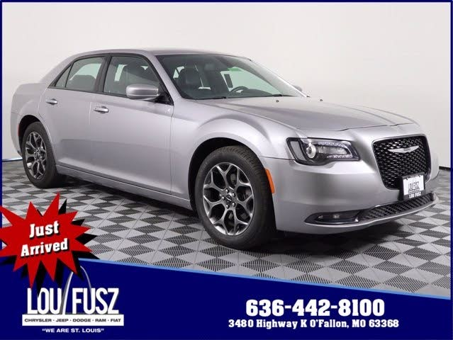 Used Chrysler 300 For Sale With Photos Cargurus