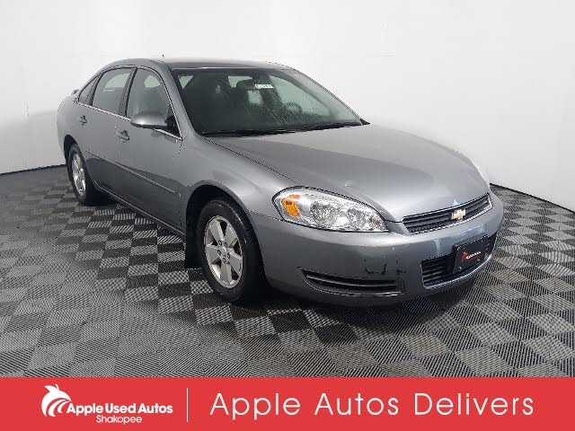 Used Chevrolet Impala For Sale In Rochester Mn Cargurus