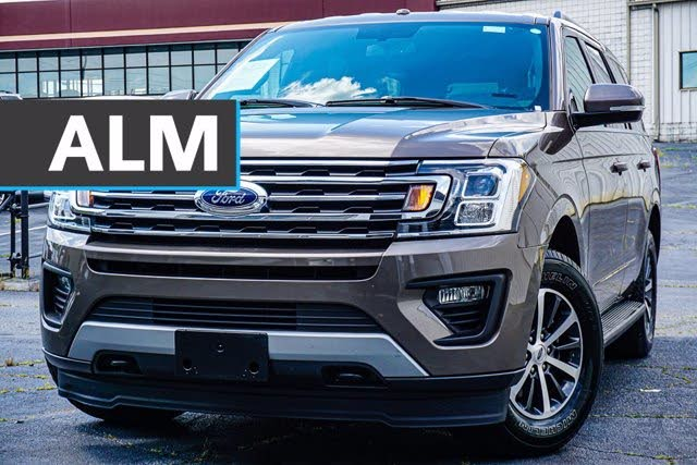 Used 2019 Ford Expedition For Sale With Photos Cargurus