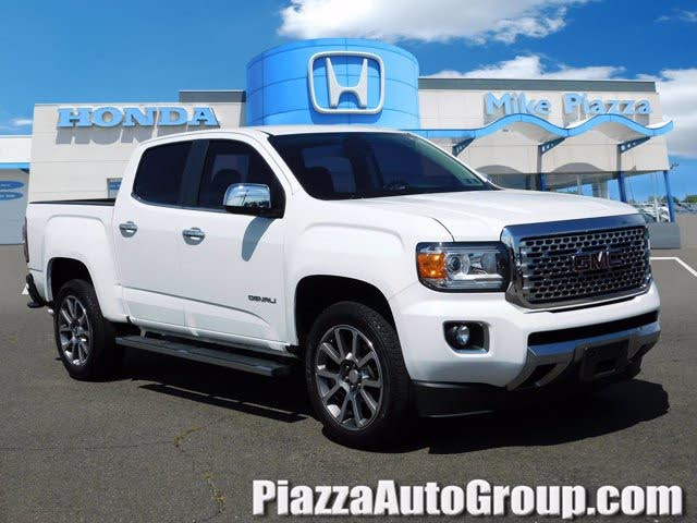 Used Gmc Canyon For Sale In Allentown Pa Cargurus