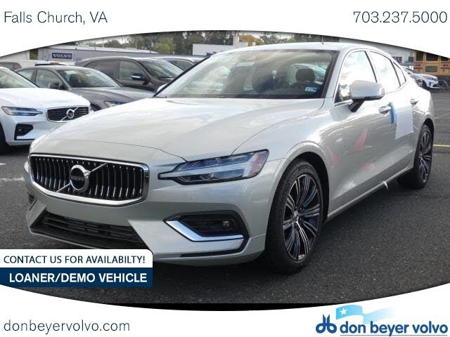 2019 Volvo S60 T6 Inscription AWD