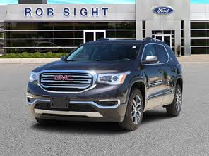 Used Gmc Acadia For Sale In Kansas City Ks Cargurus