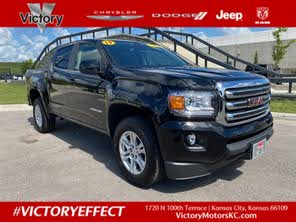 Used Gmc Canyon For Sale In Kansas City Mo Cargurus