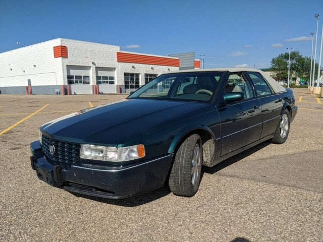1997 Cadillac Seville STS FWD